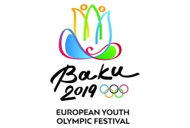 Bakıda Avropa Gənclər Olimpiya Festivalını 27 ölkə işıqlandıracaq