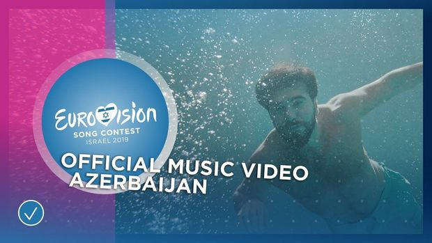 Азербайджан представлен этой песней на «Евровидении»