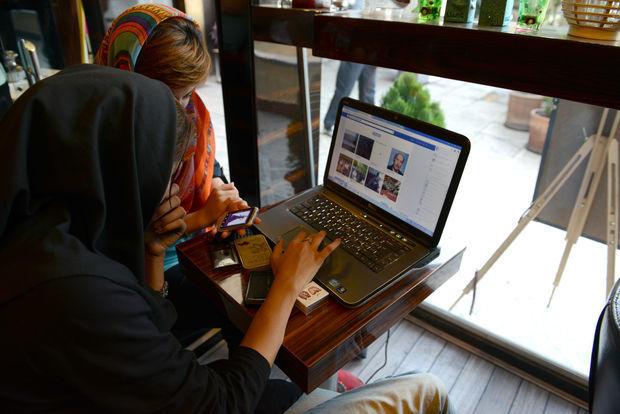 Facebook и Twitter удалили связанные с Ираном аккаунты