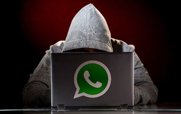 """""""WhatsApp""""la sizi izləyə bilərlər"""
