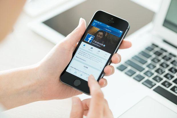 """""""Facebook""""dan hansı məqsədlə istifadə edirsiniz?"""