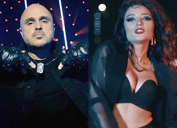 Dilarə Miri Yusifin klipində çox cəsarətli obrazda