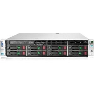 Server HP ProLiant DL380p Gen8 (470065-656)