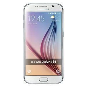 Мобильный телефон Samsung Galaxy S6 SM-G920 32Gb (white)