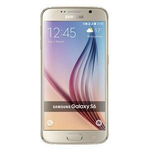 Мобильный телефон Samsung Galaxy S6 SM-G920 32Gb (gold)