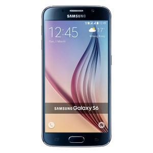 Мобильный телефон Samsung Galaxy S6 Dual Sim SM-G920 32Gb (black)