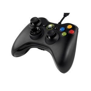 Проводной джойстик для ПК и Xbox 360 Microsoft Xbox 360 Controller for Windows