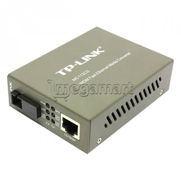 Fiber optic TP-LİNK MC112CS  Купить Fiber optic TP-LİNK MC112CS в Баку,  Сумгаит и Хырдалан в интернет