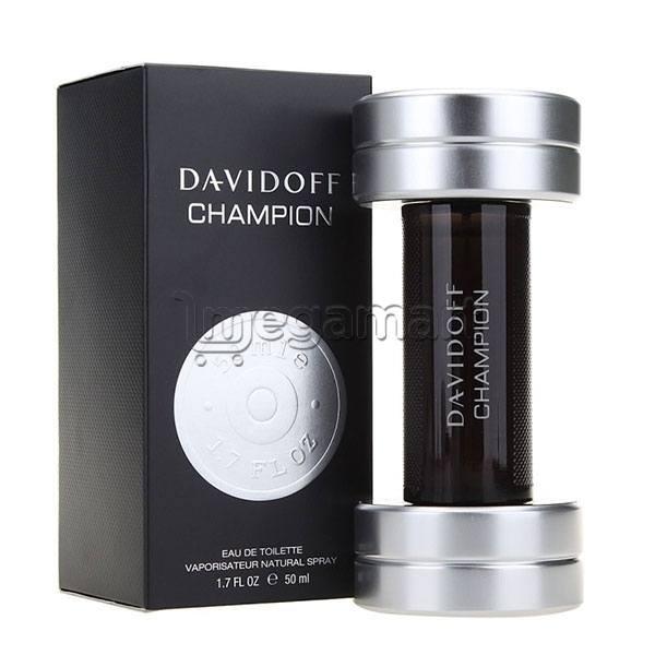духи для мужчин Davidoff Champion Edt 50 Ml